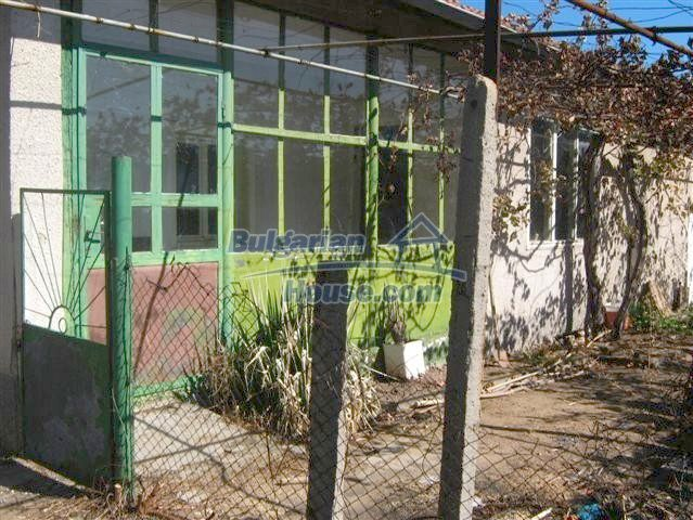 10792:6 - Neat and tidy single-storey house, Elhovo region