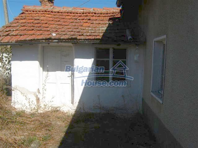 10792:7 - Neat and tidy single-storey house, Elhovo region