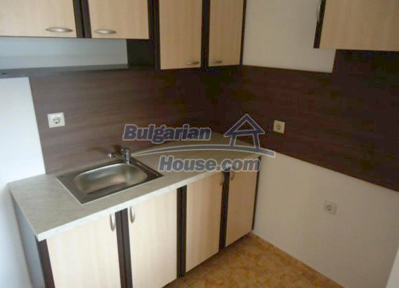10796:1 - Wonderful two-bedroom apartment in Bansko