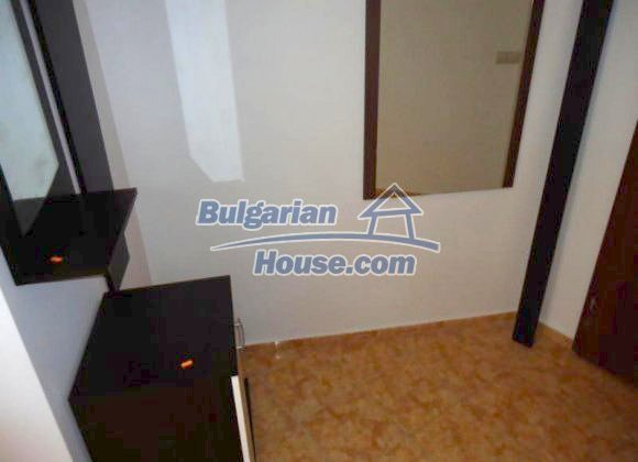 10796:3 - Wonderful two-bedroom apartment in Bansko