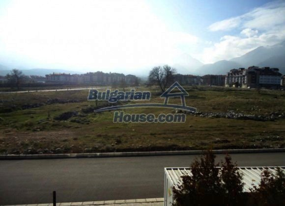 10796:13 - Wonderful two-bedroom apartment in Bansko