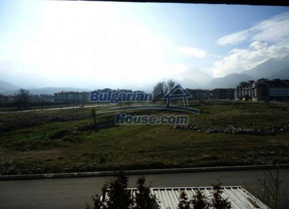 10796:14 - Wonderful two-bedroom apartment in Bansko