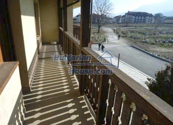 10796:9 - Wonderful two-bedroom apartment in Bansko