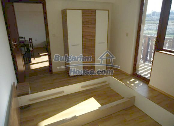10796:10 - Wonderful two-bedroom apartment in Bansko