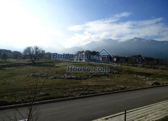 10796:16 - Wonderful two-bedroom apartment in Bansko