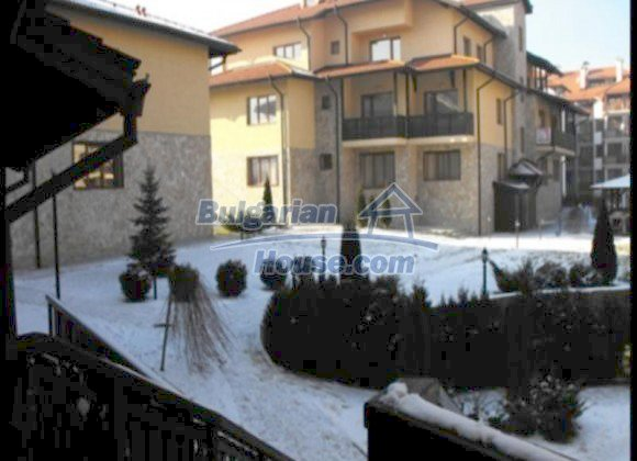 10796:18 - Wonderful two-bedroom apartment in Bansko