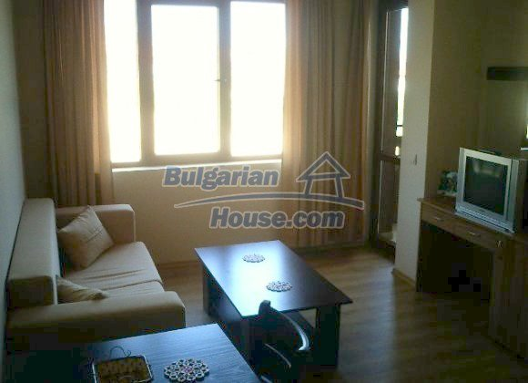10797:4 - Great one-bedroom apartment with amazing mountain view, Bansko