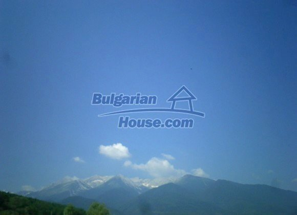 10797:10 - Great one-bedroom apartment with amazing mountain view, Bansko