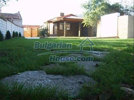 10798:16 - New single-storey house in the sea resort of Kavarna