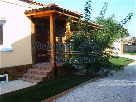 10798:5 - New single-storey house in the sea resort of Kavarna