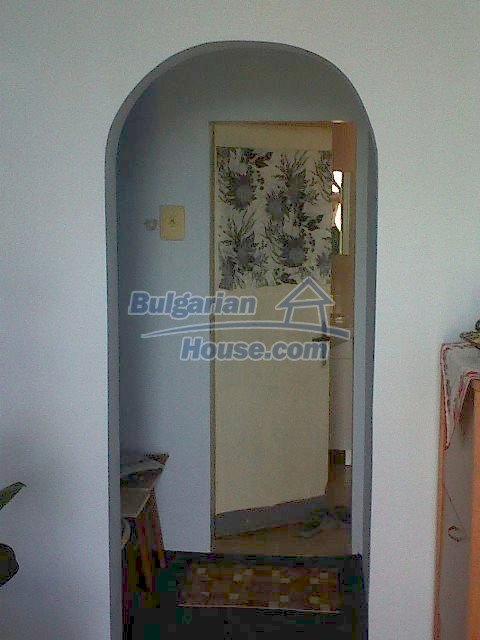 10800:11 - Entirely furnished single-storey house with garden near Pleven