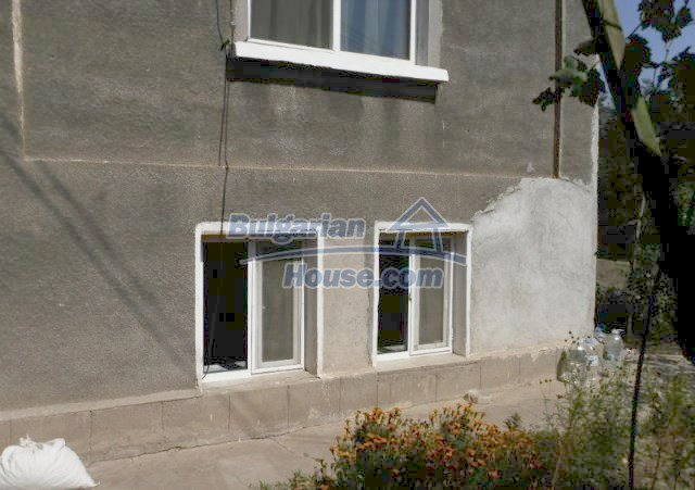 10801:2 - Lovely cheap renovated house with a garden near Pleven
