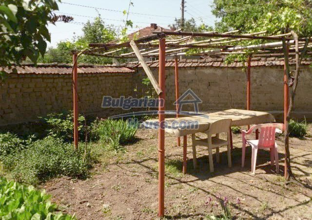 10801:4 - Lovely cheap renovated house with a garden near Pleven
