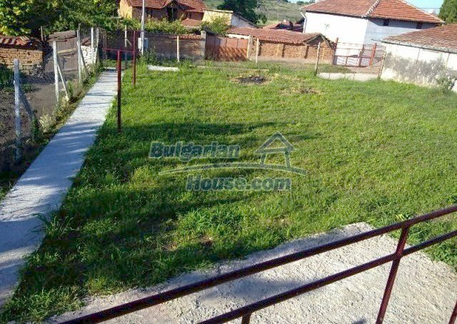 10802:5 - Thoroughly renovated house with garden near Pleven