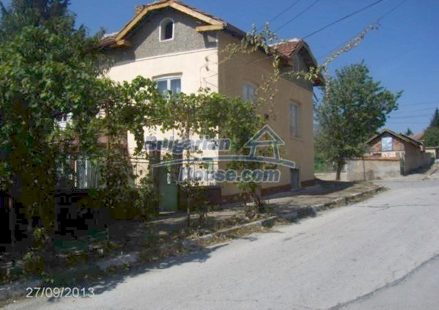 Houses for sale near Pleven - 10803