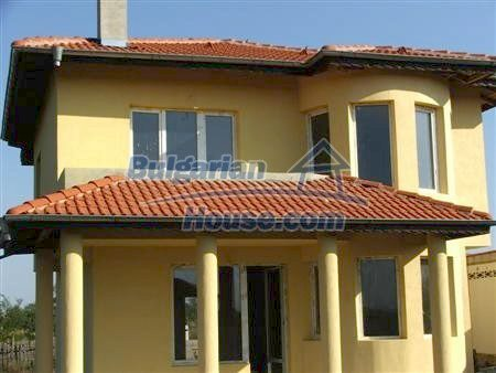 10804:2 - New seaside two-storey house in a popular village, Varna region