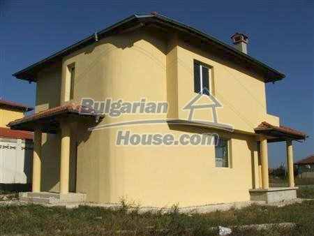 10804:4 - New seaside two-storey house in a popular village, Varna region