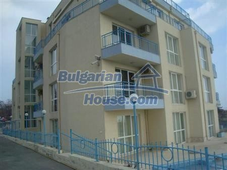 10805:1 - New fully furnished two-bedroom apartment, Varna