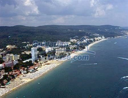 10807:5 - New compact one-bedroom apartments with sea view in Varna