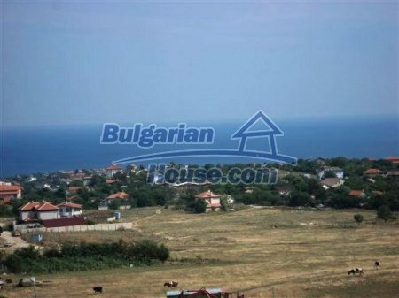 10807:8 - New compact one-bedroom apartments with sea view in Varna