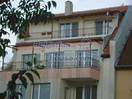 10809:1 - Partially furnished one-bedroom apartment near the sea, Varna