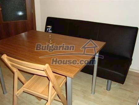 10809:2 - Partially furnished one-bedroom apartment near the sea, Varna