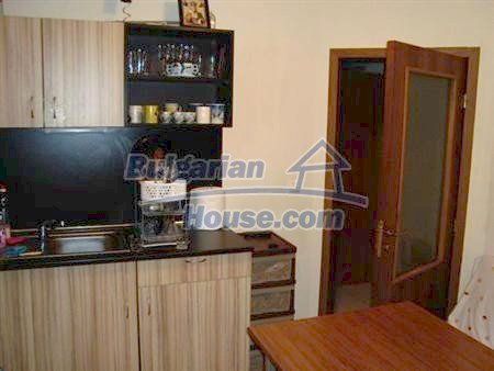 10809:3 - Partially furnished one-bedroom apartment near the sea, Varna