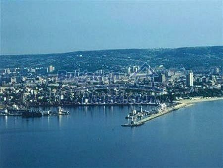 10809:5 - Partially furnished one-bedroom apartment near the sea, Varna