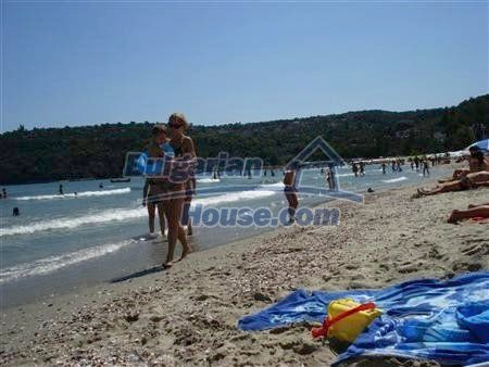 10809:6 - Partially furnished one-bedroom apartment near the sea, Varna
