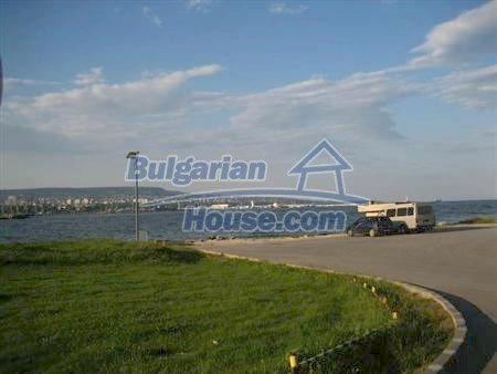 10809:12 - Partially furnished one-bedroom apartment near the sea, Varna
