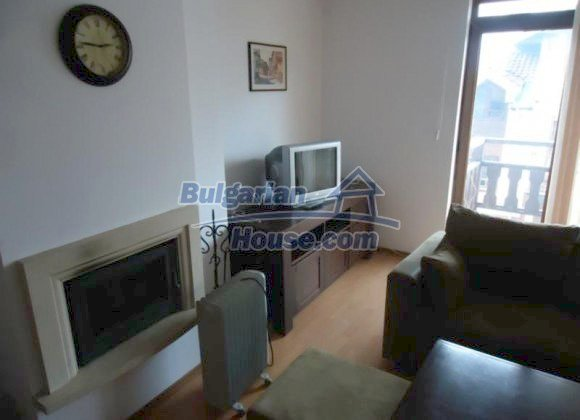10811:1 - Compact furnished two-bedroom apartment in Bansko