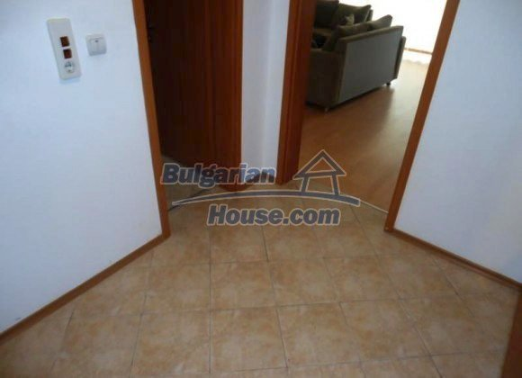 10811:2 - Compact furnished two-bedroom apartment in Bansko