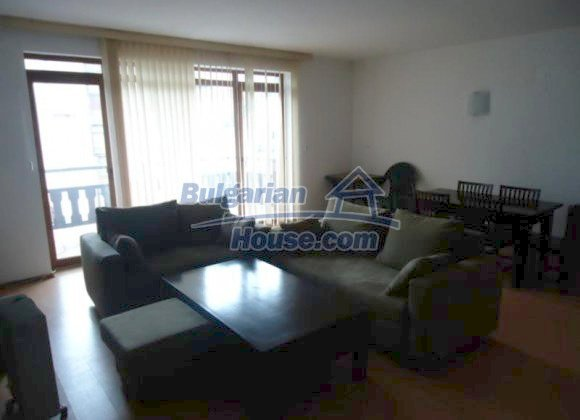 10811:5 - Compact furnished two-bedroom apartment in Bansko