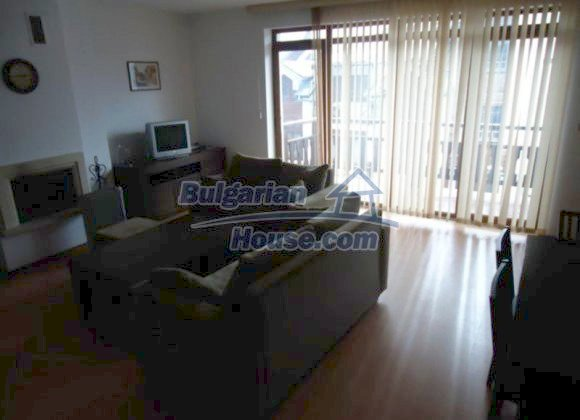 10811:6 - Compact furnished two-bedroom apartment in Bansko