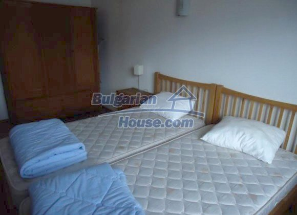 10811:8 - Compact furnished two-bedroom apartment in Bansko