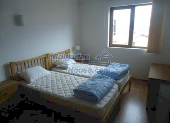 10811:9 - Compact furnished two-bedroom apartment in Bansko