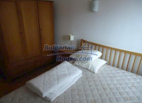 10811:13 - Compact furnished two-bedroom apartment in Bansko