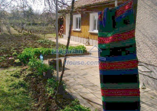 10812:5 - Well maintained house with a vineyard near Stara Zagora