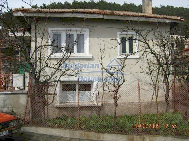 Houses for sale near Stara Zagora - 10813