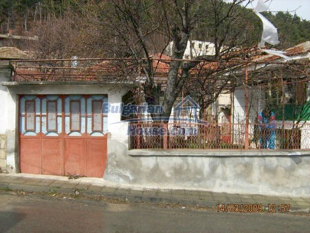 10813:4 - Two-storey house with splendid mountain views, Stara Zagora