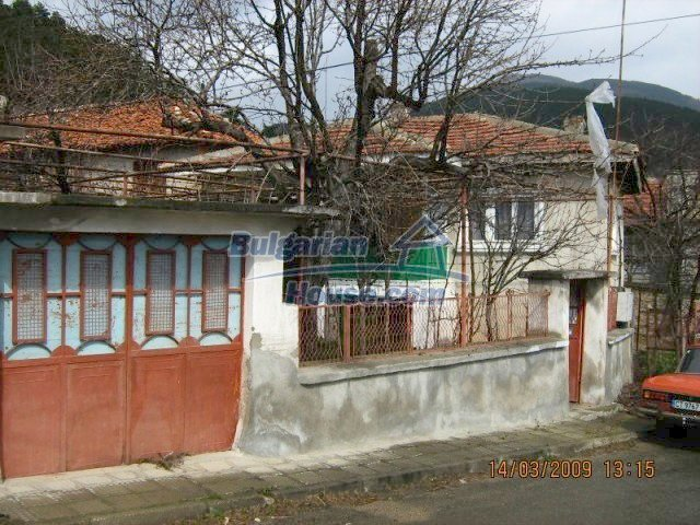 10813:14 - Two-storey house with splendid mountain views, Stara Zagora