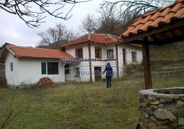 Houses for sale near Stara Zagora - 10816