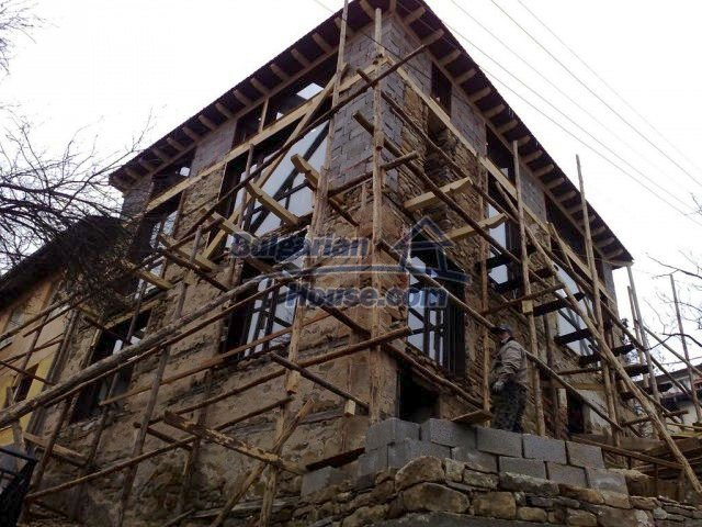 10818:5 - Three-storey house near the ski resort of Pamporovo