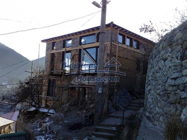 10818:1 - Three-storey house near the ski resort of Pamporovo