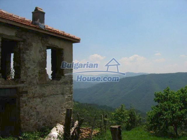 10819:2 - Rural stone-built two-storey house near a ski resort!
