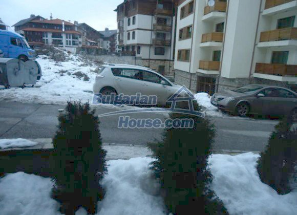 1-bedroom apartments for sale near Bansko - 10820