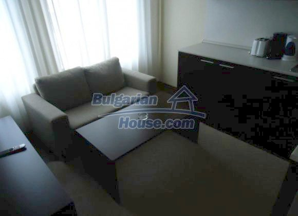 10820:3 - Gorgeous furnished apartment in Bansko