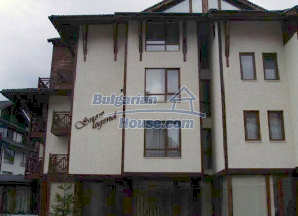 1-bedroom apartments for sale near Bansko - 10821