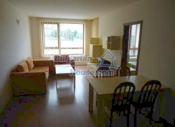 10821:4 - One-bedroom apartment in the ski resort of Bansko