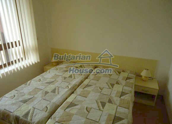 10821:5 - One-bedroom apartment in the ski resort of Bansko